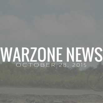 Warzone News October 28, 2015