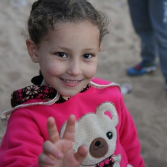 The Heartbreak and Hope of Gaza