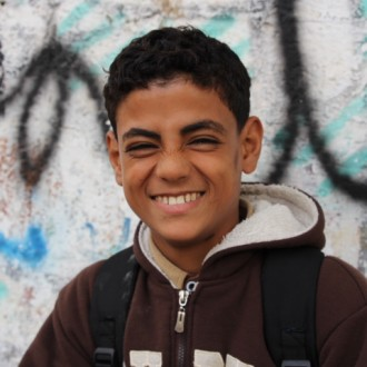 Smile, You're in Gaza!