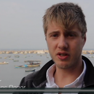 On the Ground in Gaza: Video Blog 3