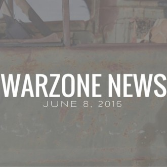 Warzone News: Week of June 8