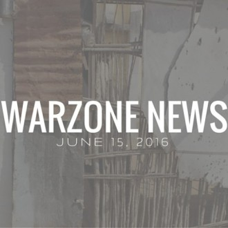 Warzone News: Week of June 15