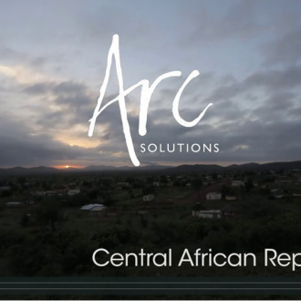 Ensuring Clean Water in Central African Republic