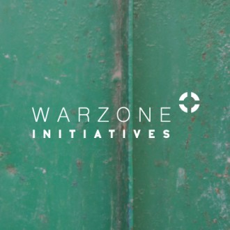 Arc Solutions is Now Warzone Initiatives!