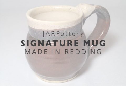 JARPottery.com is supporting Arc Solutions to bring clean water access to war zones through donating from their proceeds on sales of their unique, signature stoneware mugs.